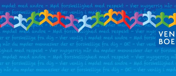 Facebookbanner til grupper dansk 784×250 px
