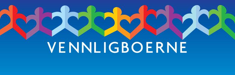 Facebookbanner til grupper Norsk 2 784 x 250 px
